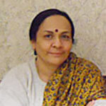 Smt. Gayatri Devi Vasudev