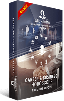 Career & Business Horoscope