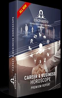 Career & Business Horoscope
