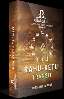 Rahu-Ketu Transit Predictions