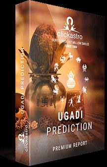 Ugadi Prediction