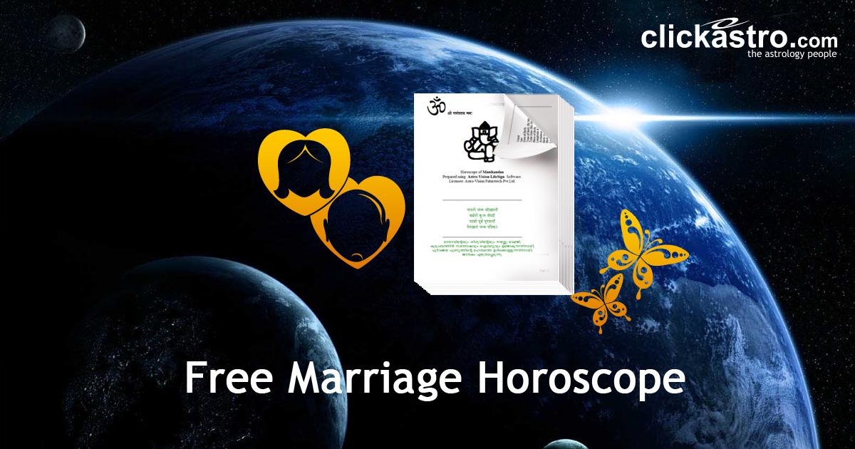 Free Malayalam Marriage Compatibility Astrology