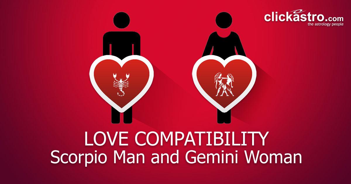 Man woman scorpio bond pisces Scorpio Man